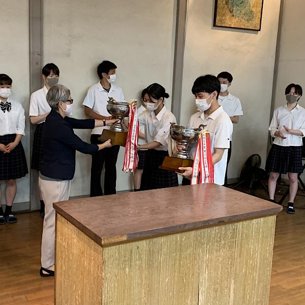 令和3年度島根県高校総体結果