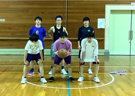 (高校)男子バスケットボール