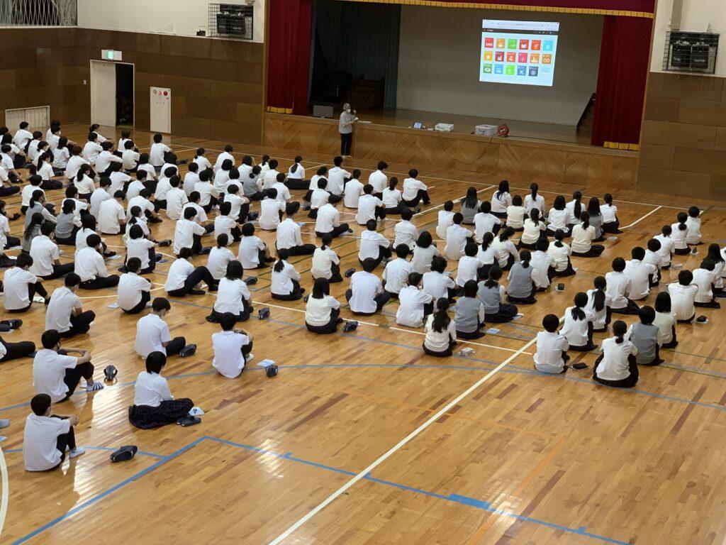 (高校)オリーブプロジェクト始動03
