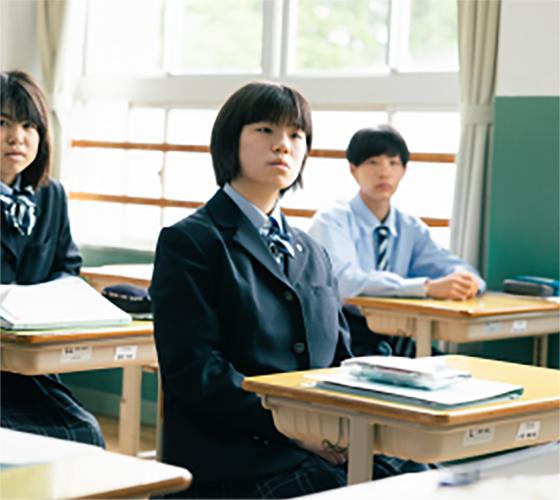 高校15:15〜30(終礼)