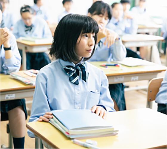 中学校15:15〜30(終礼)
