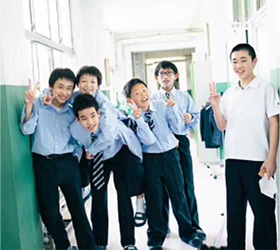 中学校15:30〜19:00(放課後)